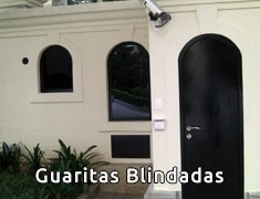 Guaritas Blindadas