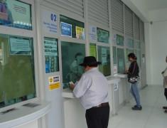 Lotéricas Blindadas