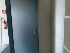 Portas Blindadas