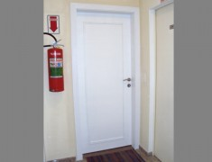 Portas de Segurança